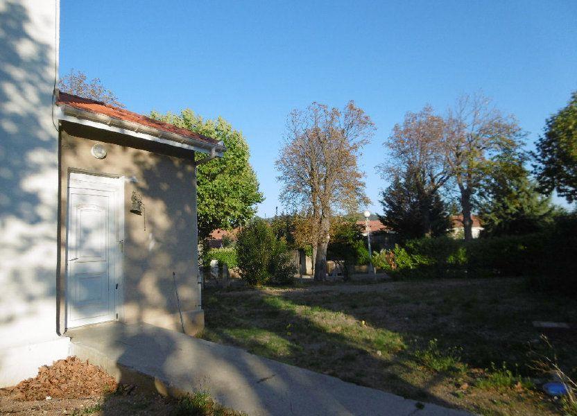 Maison à vendre 120m2 à Château-Arnoux-Saint-Auban