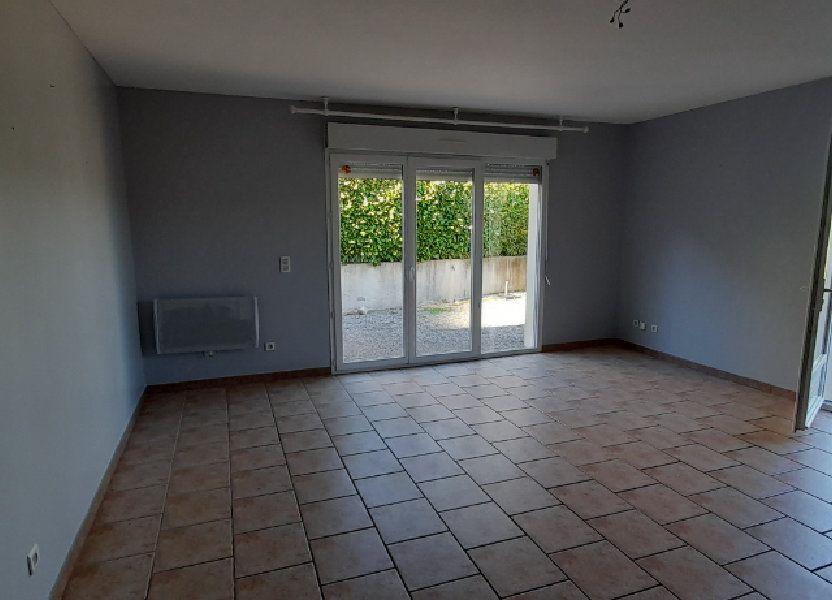 Appartement à louer 56m2 à Brunet