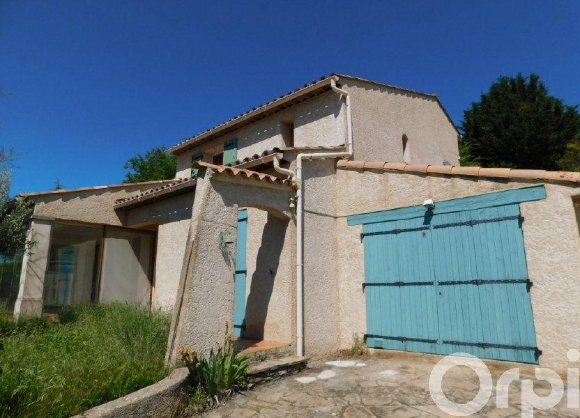 Maison à vendre 118m2 à Saint-Julien-d'Asse