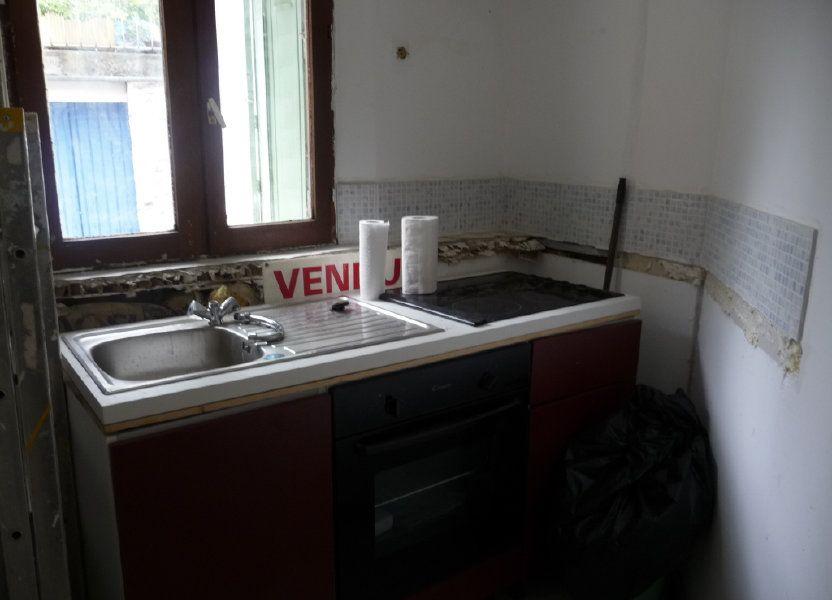 Appartement à vendre 14.65m2 à Volonne