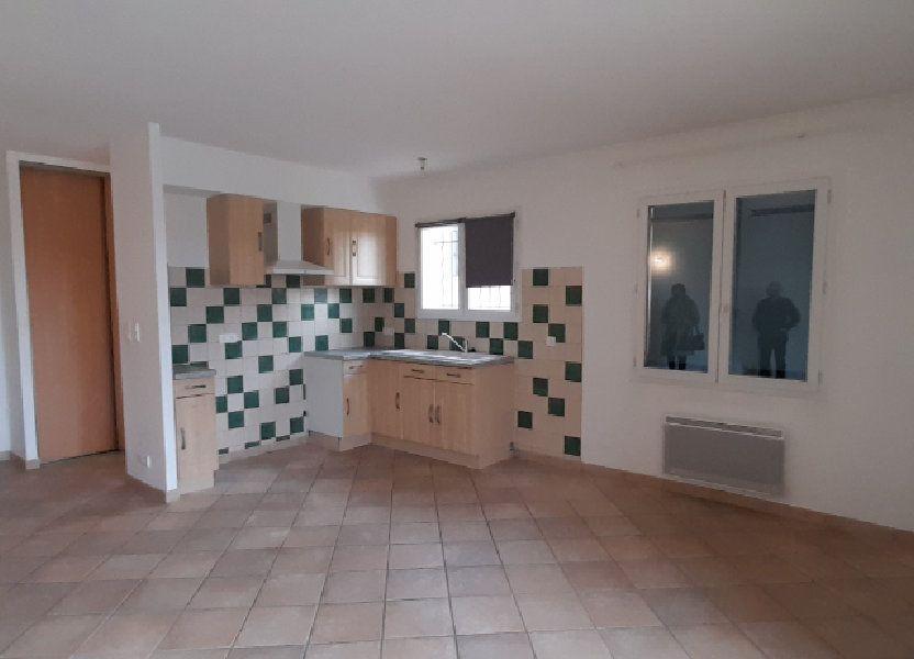 Appartement à louer 80m2 à Vinon-sur-Verdon