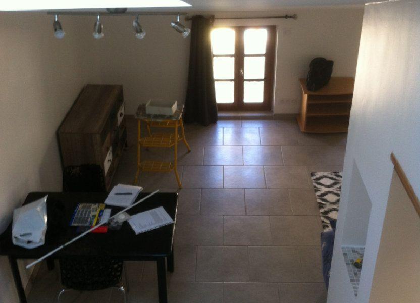 Appartement à louer 38m2 à Sisteron