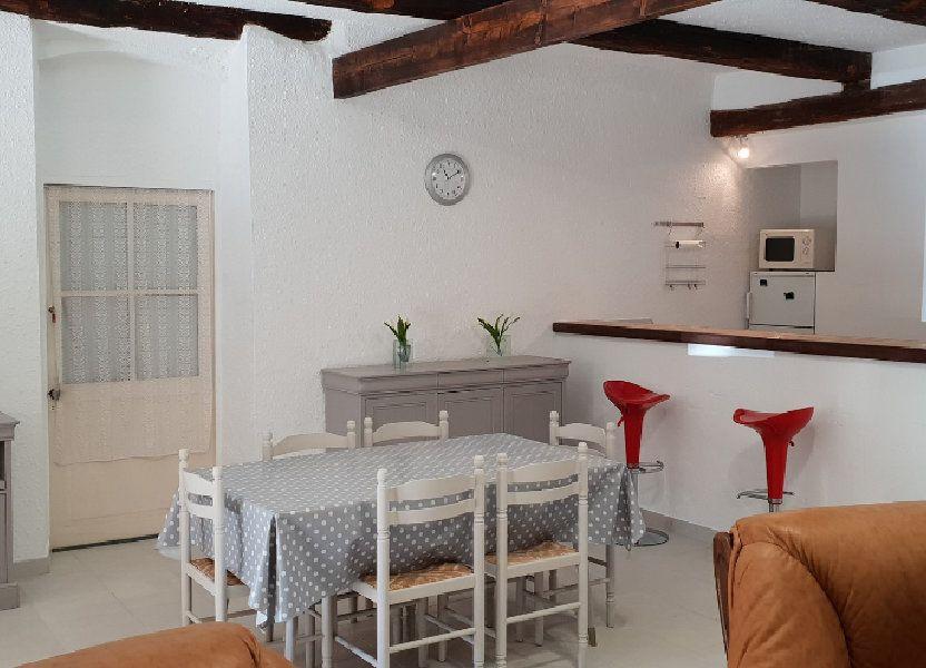 Maison à louer 78m2 à Brunet