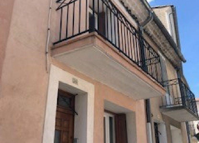 Appartement à louer 43m2 à Gréoux-les-Bains