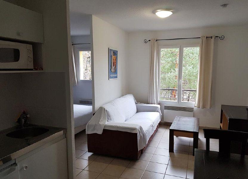 Appartement à vendre 30m2 à Saint-Paul-lès-Durance