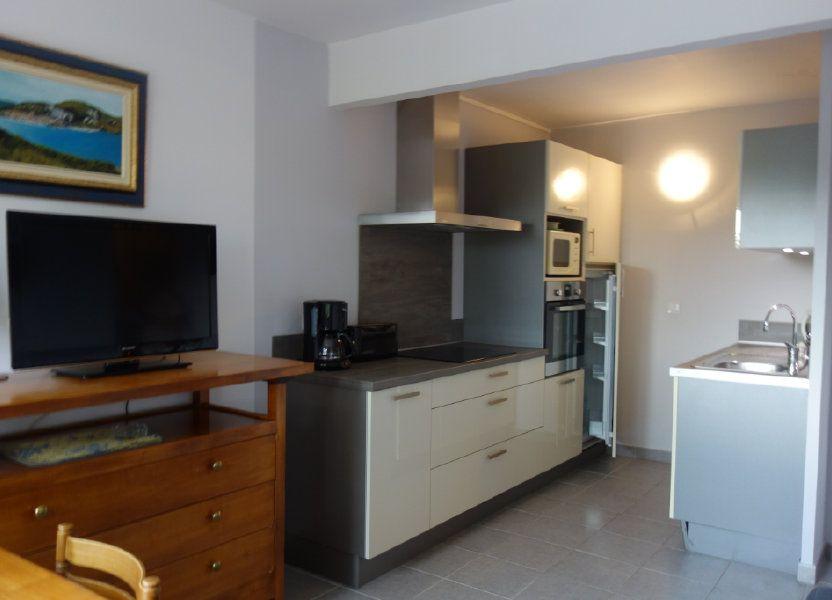 Appartement à vendre 39m2 à Gréoux-les-Bains