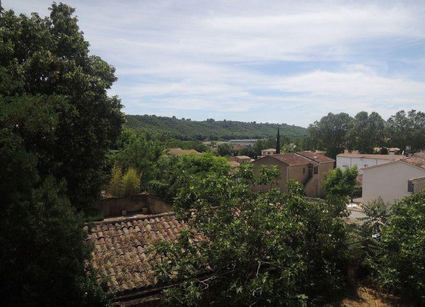 Maison à vendre 102m2 à Vinon-sur-Verdon