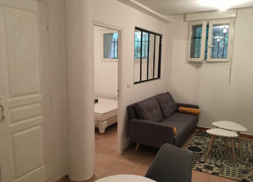 Appartement à louer 40m2 à Vinon-sur-Verdon