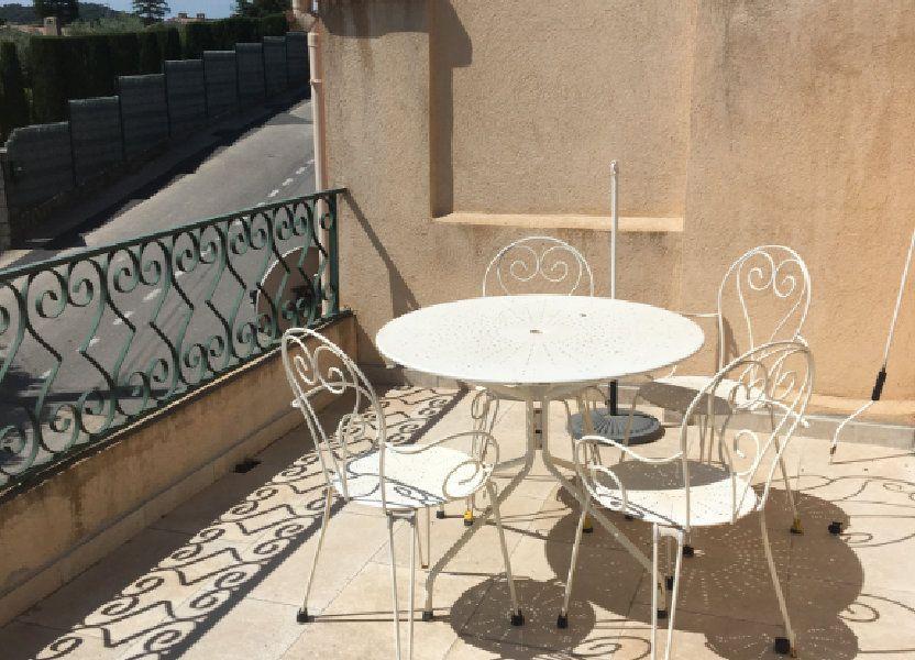 Appartement à louer 35m2 à Gréoux-les-Bains