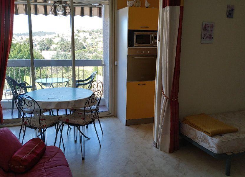 Appartement à vendre 29m2 à Gréoux-les-Bains