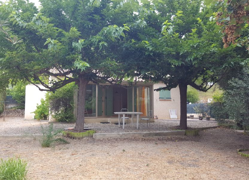 Maison à vendre 80m2 à Saint-Martin-de-Brômes