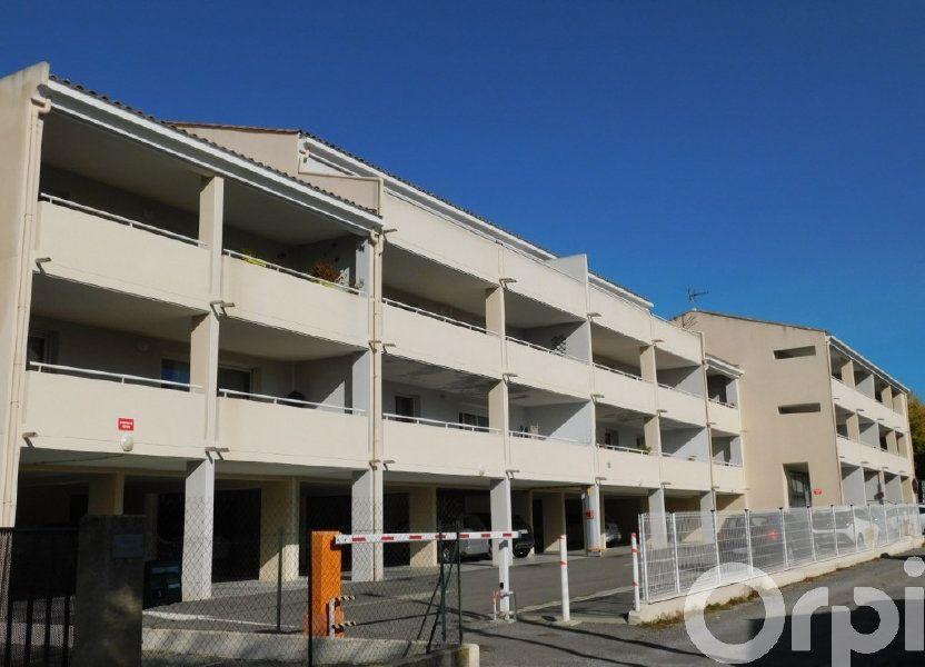 Appartement à vendre 61m2 à Oraison