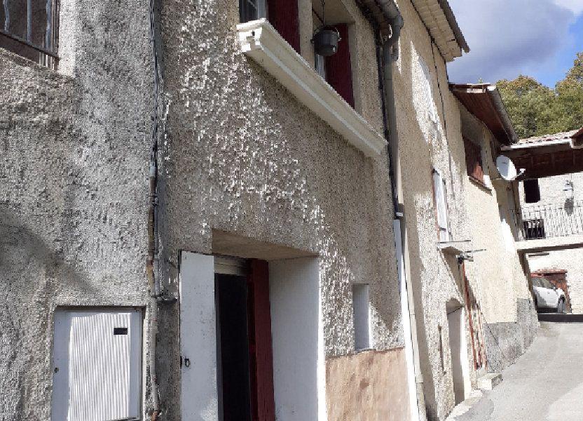 Maison à louer 87.17m2 à Bayons