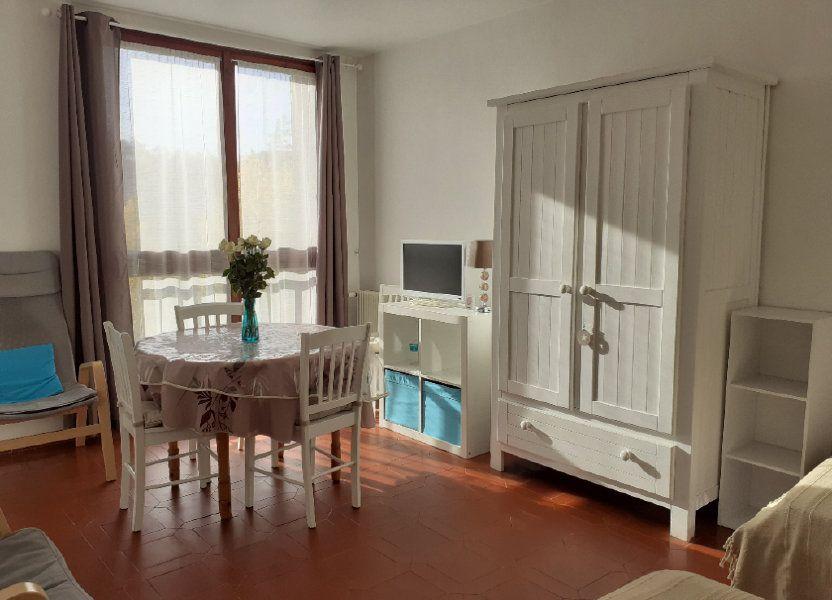 Appartement à vendre 27m2 à Gréoux-les-Bains