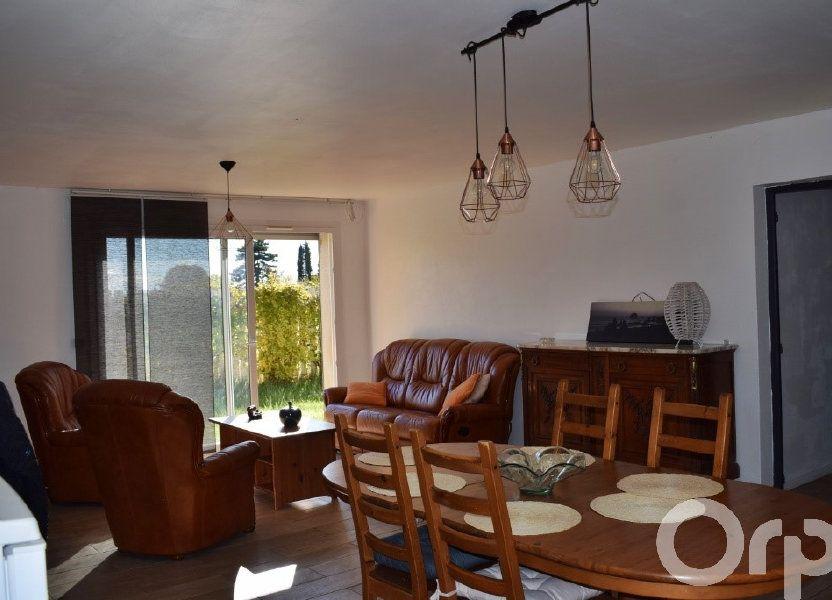 Maison à vendre 102m2 à Oraison
