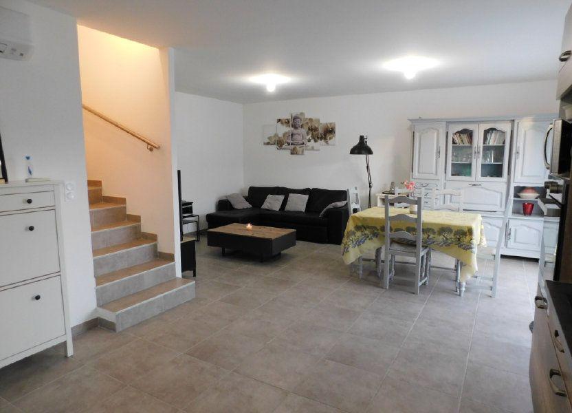 Maison à vendre 82.31m2 à Oraison
