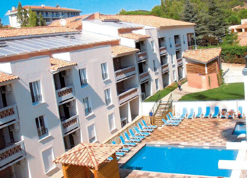 Appartement à vendre 45m2 à Gréoux-les-Bains