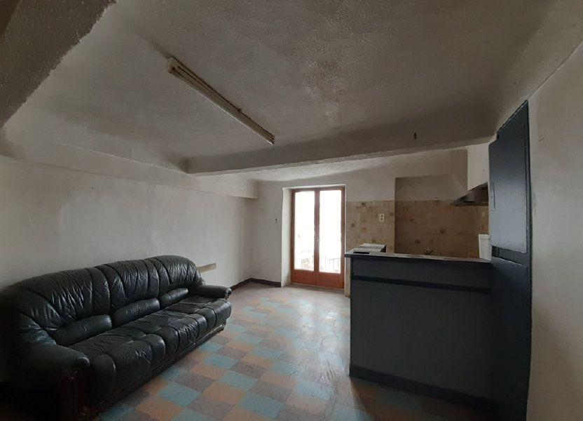Appartement à vendre 62m2 à Sisteron