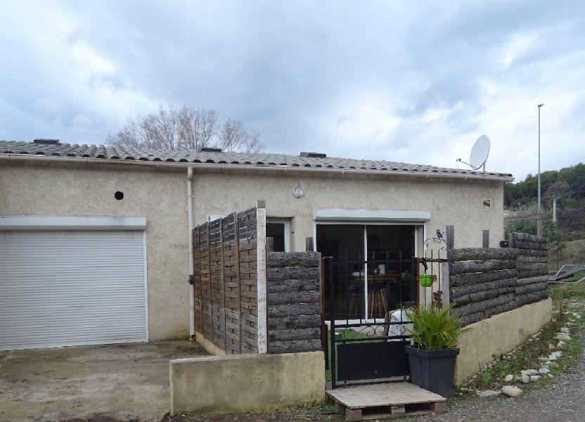Maison à vendre 129m2 à Peyruis