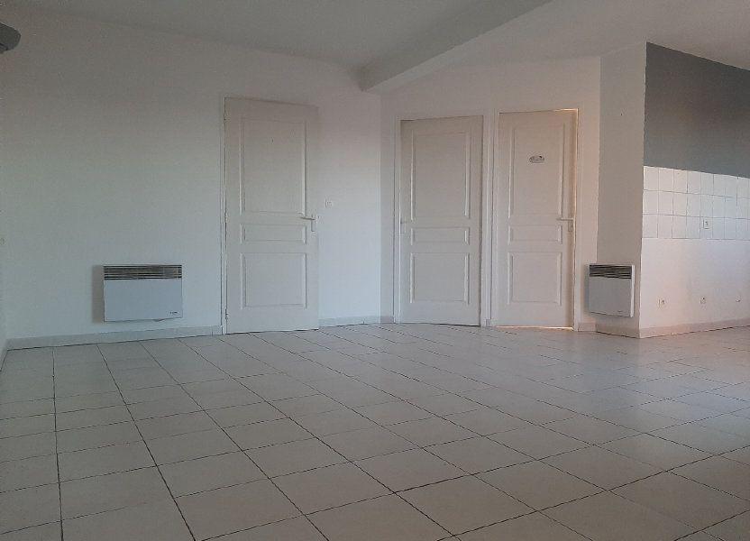 Appartement à louer 55m2 à Manosque