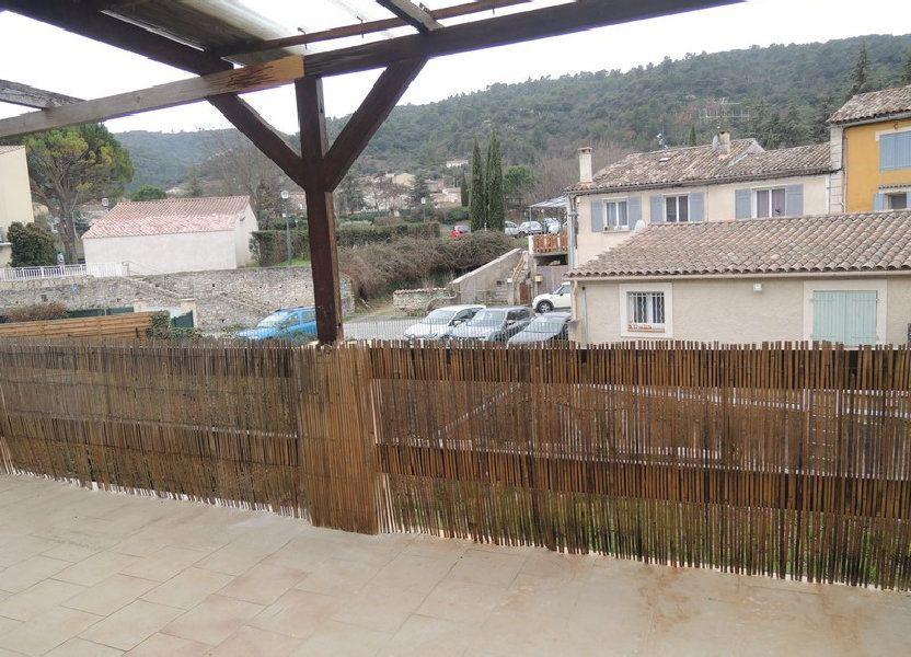 Maison à vendre 98m2 à Saint-Paul-lès-Durance