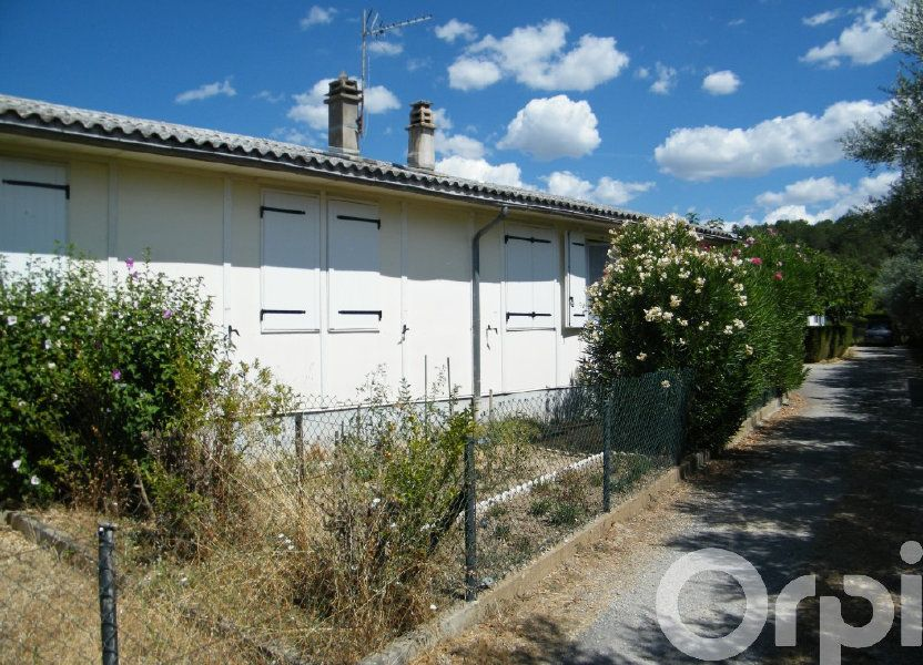 Maison à vendre 73m2 à Oraison