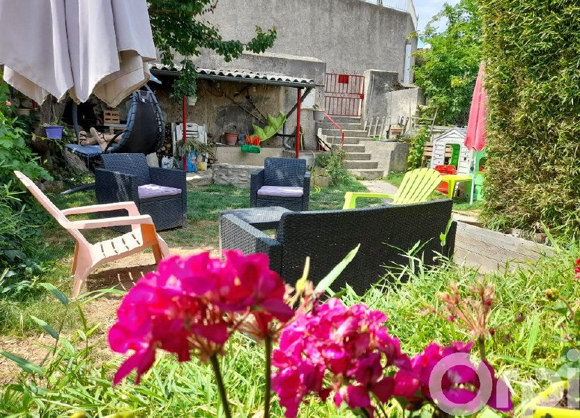 Appartement à vendre 94.98m2 à La Brillanne