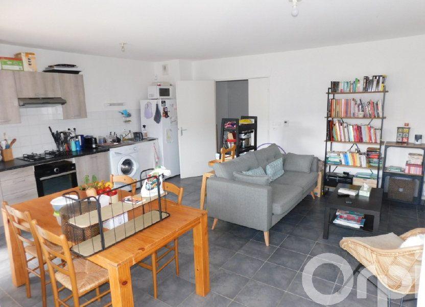 Appartement à vendre 63.81m2 à Oraison