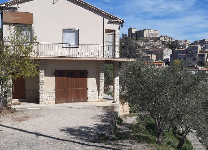 Maison à louer 73.38m2 à Gréoux-les-Bains