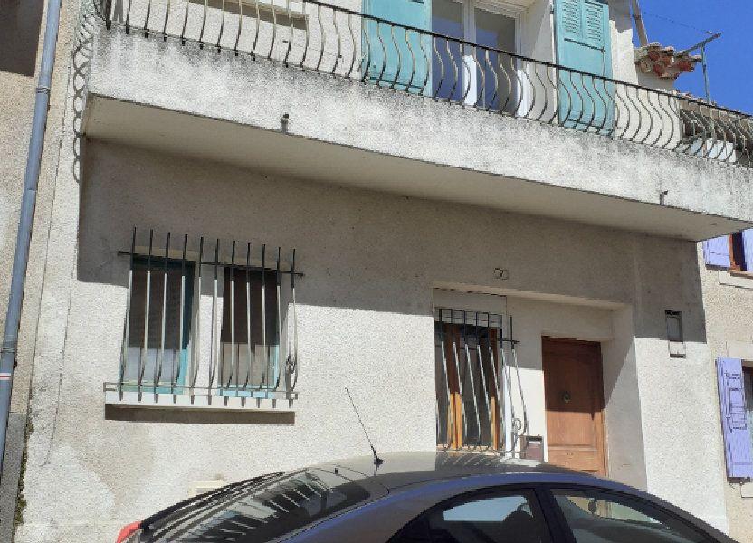 Maison à vendre 49m2 à Gréoux-les-Bains