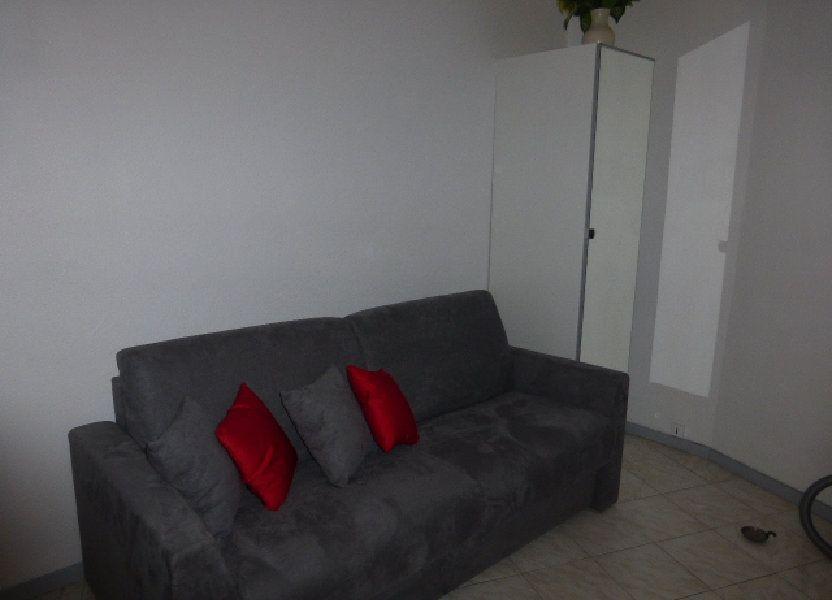 Appartement à louer 17m2 à Gréoux-les-Bains