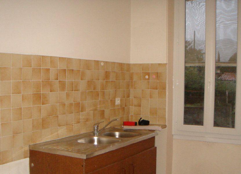 Appartement à louer 0m2 à Château-Arnoux-Saint-Auban