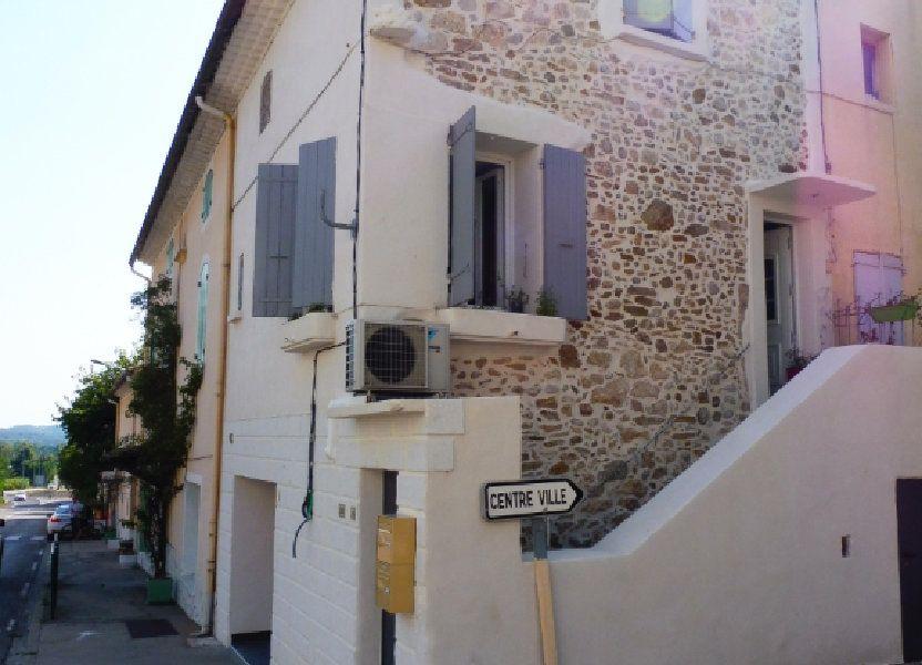 Appartement à louer 44m2 à Saint-Just-d'Ardèche