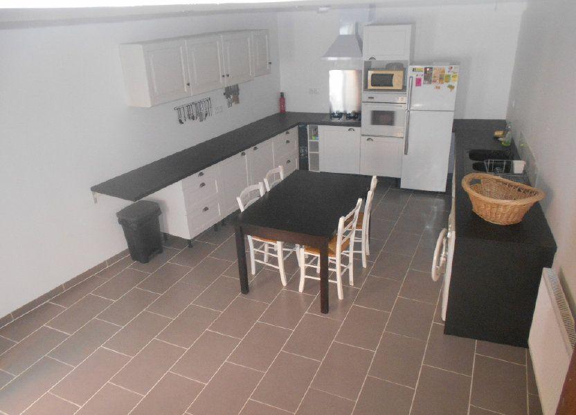 Maison à louer 90m2 à Pont-Saint-Esprit