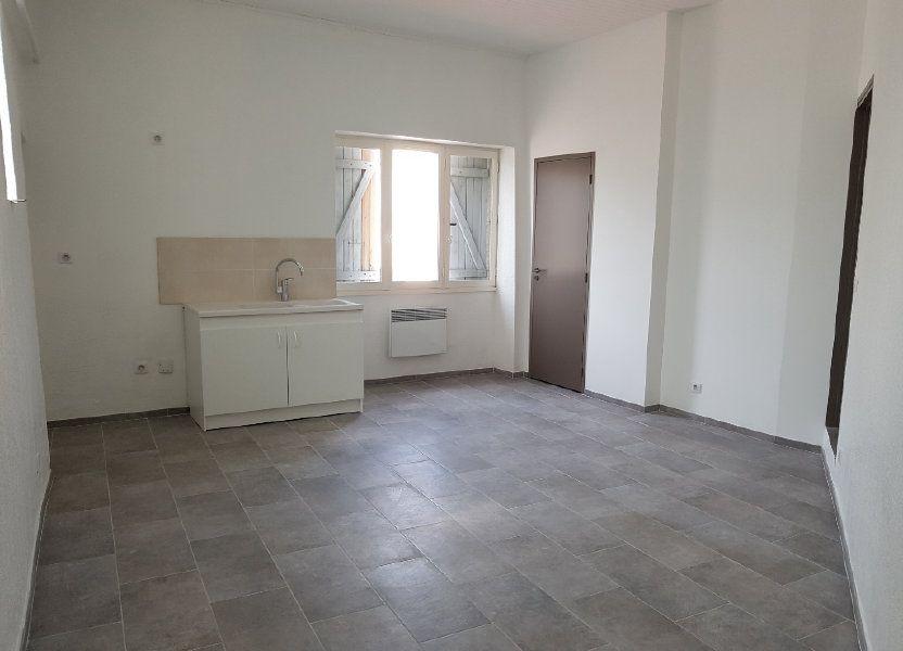 Appartement à louer 50.88m2 à Pont-Saint-Esprit
