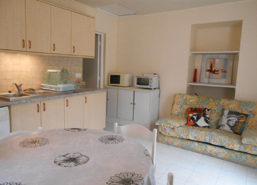 Appartement à louer 31m2 à Saint-Étienne-des-Sorts