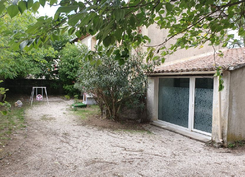 Maison à louer 122.11m2 à Saint-Paulet-de-Caisson