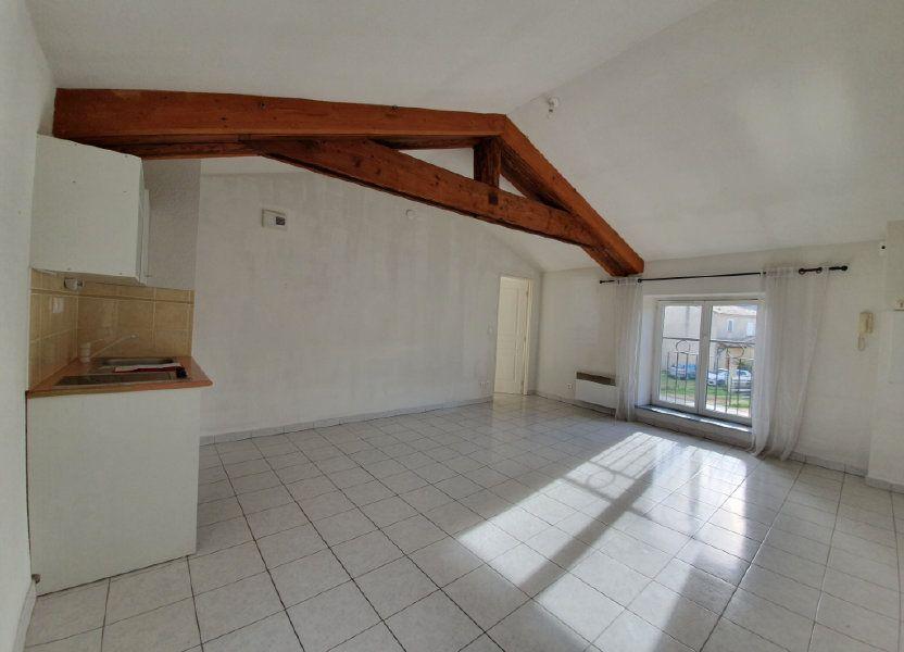 Appartement à vendre 43.41m2 à Pont-Saint-Esprit