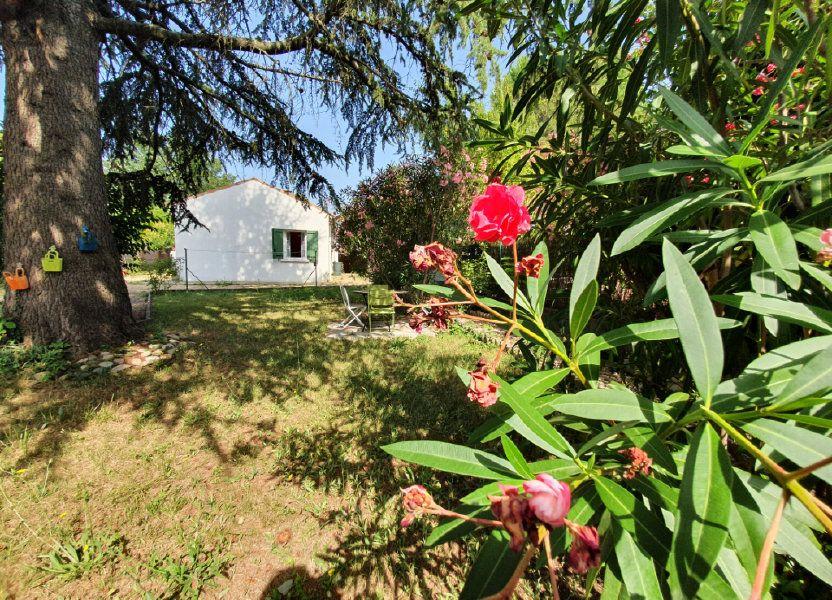 Maison à vendre 82m2 à Pont-Saint-Esprit