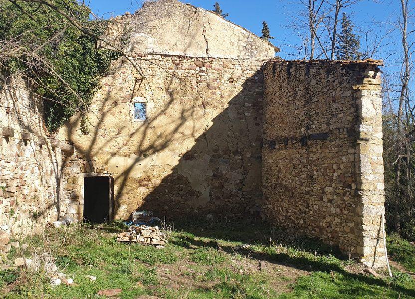 Maison à vendre 0m2 à Salazac