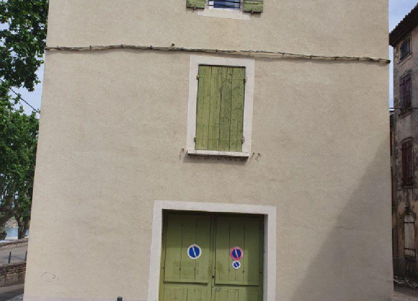 Maison à vendre 131m2 à Pont-Saint-Esprit