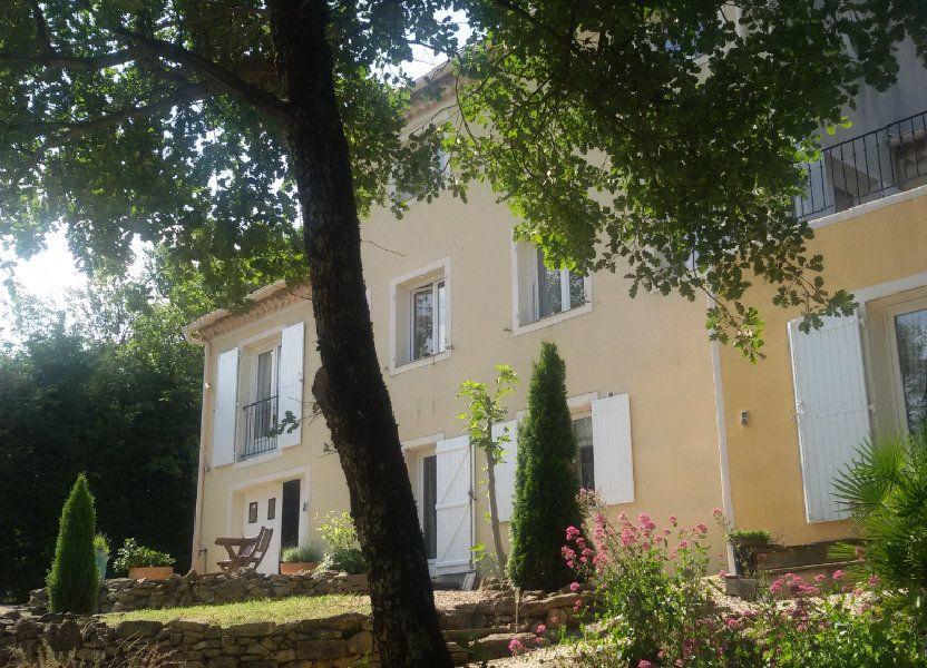 Maison à vendre 171.27m2 à Saint-Christol-de-Rodières