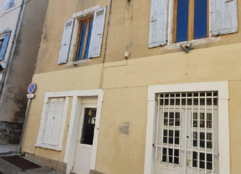 Maison à vendre 181m2 à Saint-Just-d'Ardèche