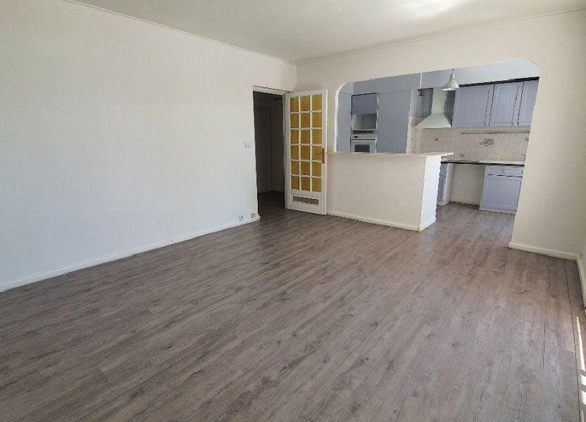 Appartement à vendre 74m2 à Pont-Saint-Esprit