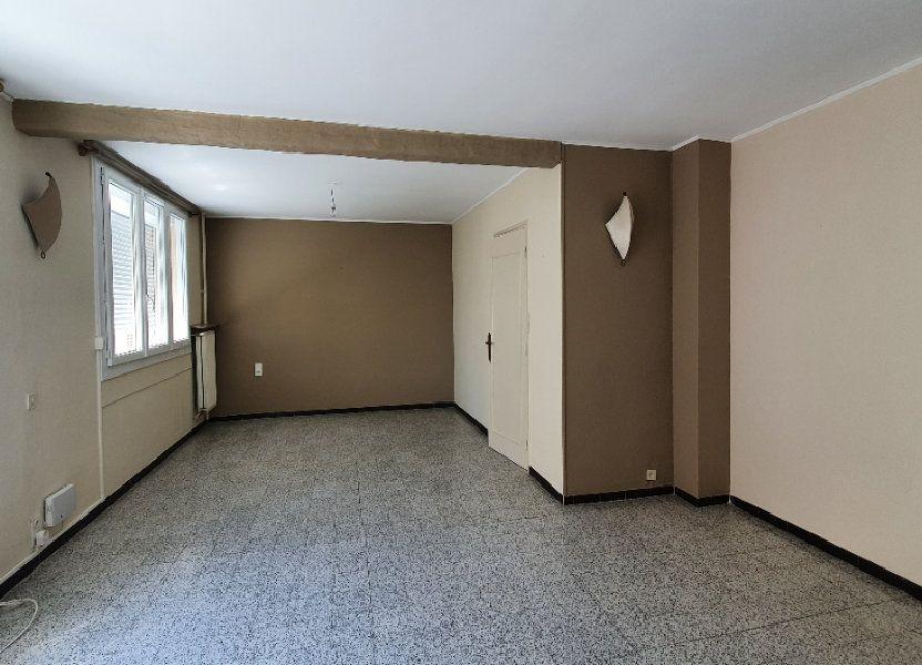 Appartement à vendre 66m2 à Pont-Saint-Esprit