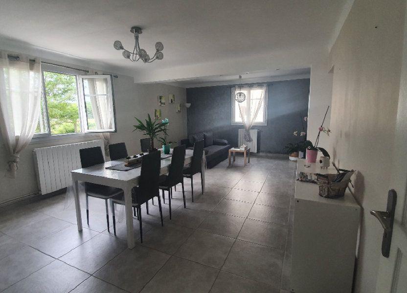 Appartement à louer 66.91m2 à Pont-Saint-Esprit