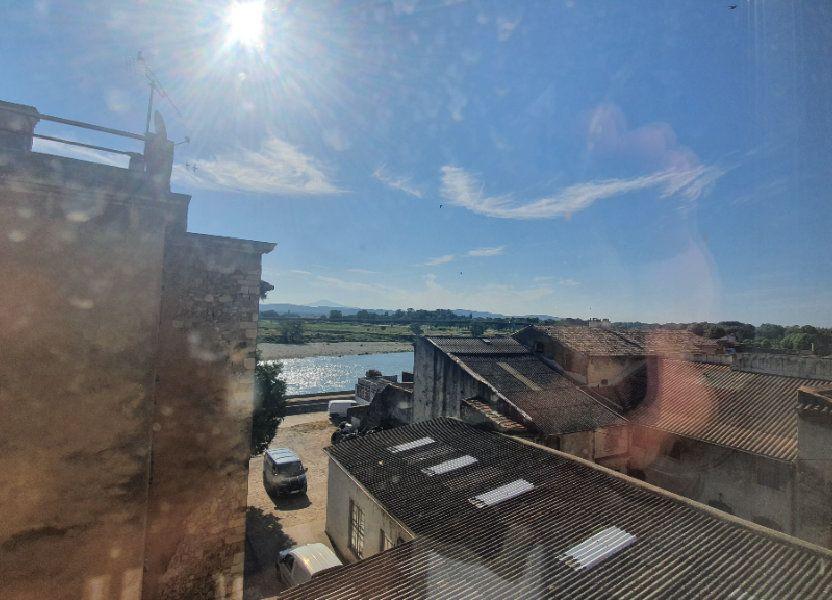 Appartement à louer 64.38m2 à Pont-Saint-Esprit