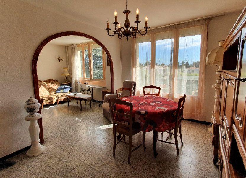 Appartement à vendre 0m2 à Pont-Saint-Esprit