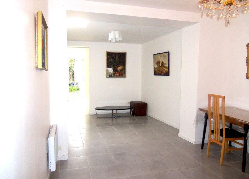 Maison à vendre 98m2 à Hénin-Beaumont