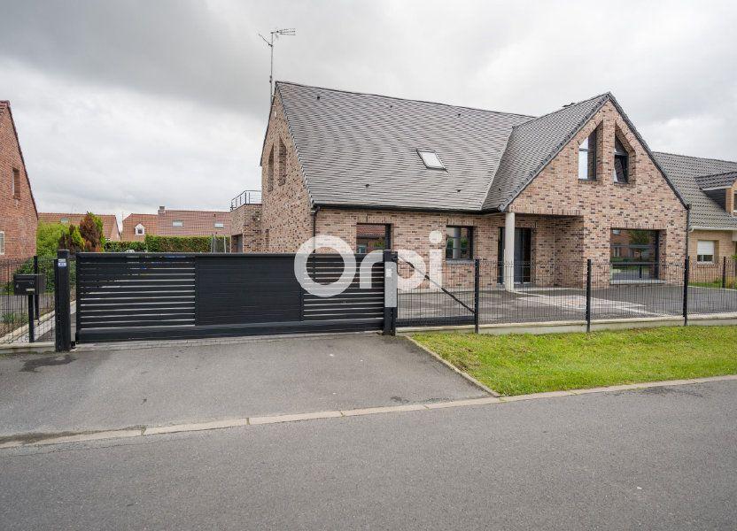 Maison à vendre 205m2 à Roost-Warendin